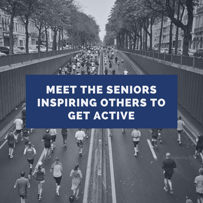how to meet seniors in your area