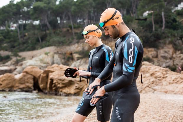 Swimrun wetsuits