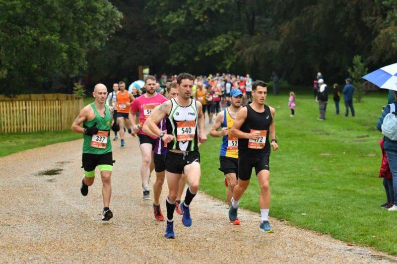 Yorkshire Half Marathons