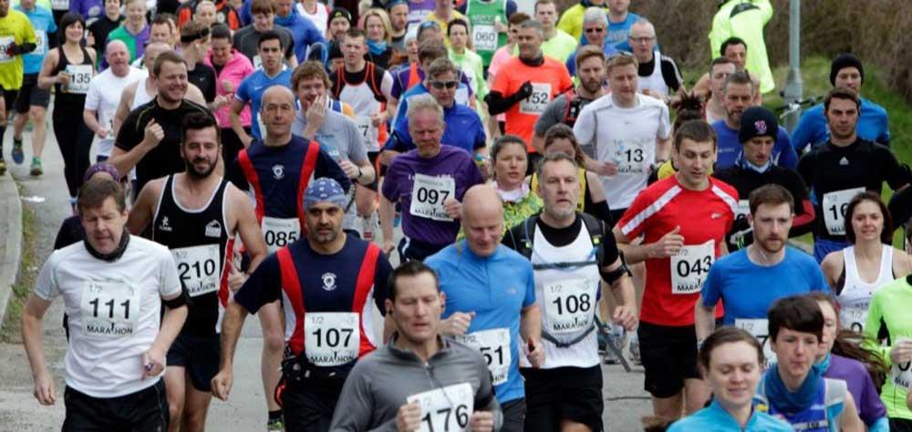 Halifax Half Marathon
