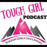 Sarah Williams AKA Tough Girl