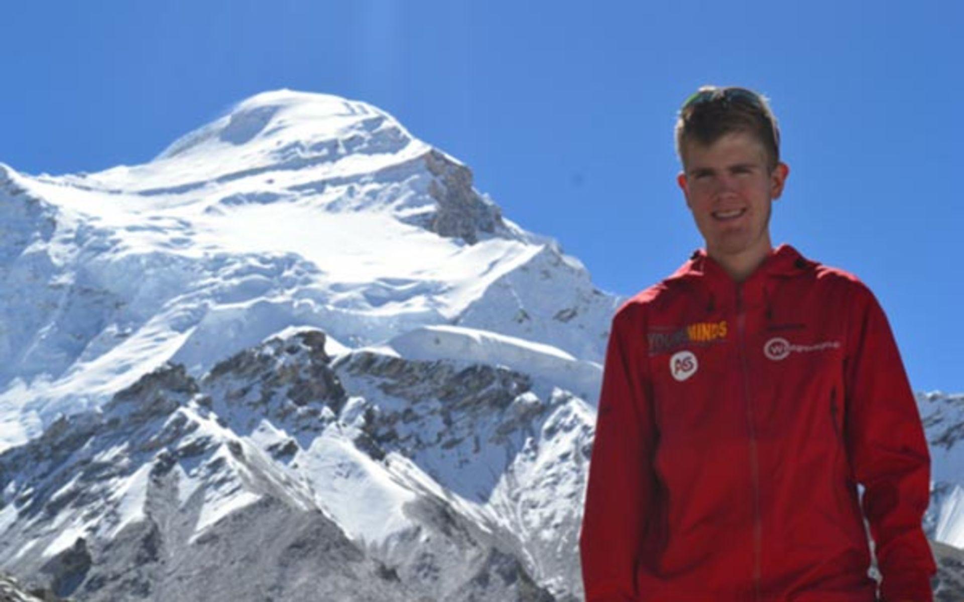 https://etchrock.com/Alex Staniforth - Everesting: Summiting the Saddle